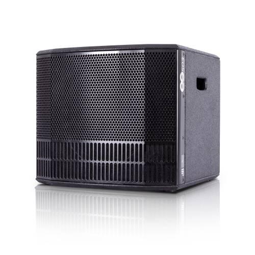 Circuito De Amplificador De Audio De 1000w Pdf : Es dbtechnologies professional audio equipment