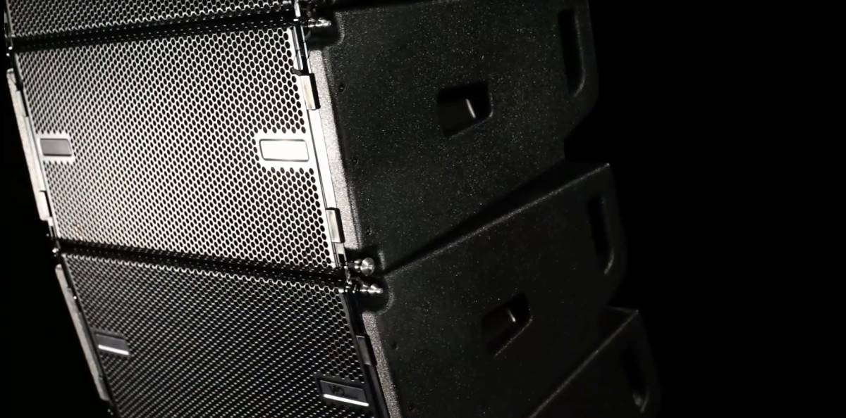 VIO line array & sub series