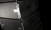 VIO Line Array and Sub Series