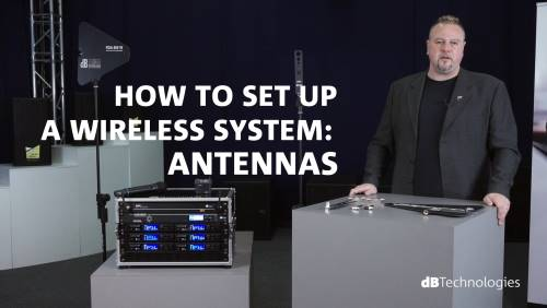 Wireless Systems Advanced: Ep 1