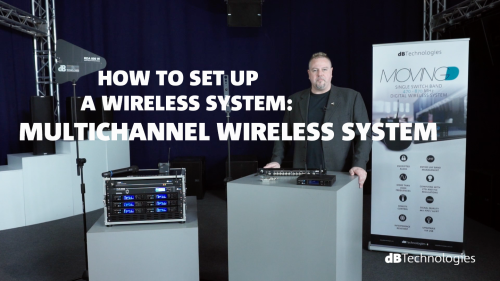 Wireless System Advanced: Ep 3