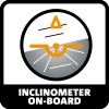 Inclinometer